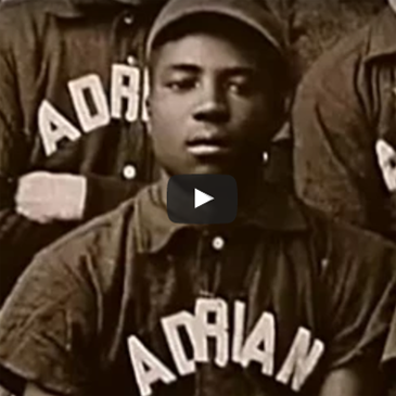 Baseball by Ken Burns